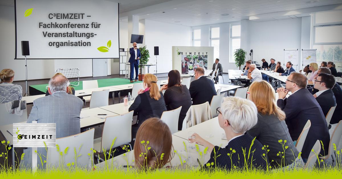 Ceimzeit - Fachkonferenz für Veranstaltungsorganisation