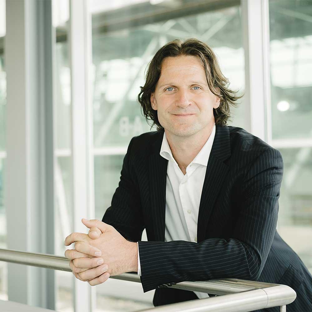 Timo Leukefeld C³EIMZEIT-Moderator