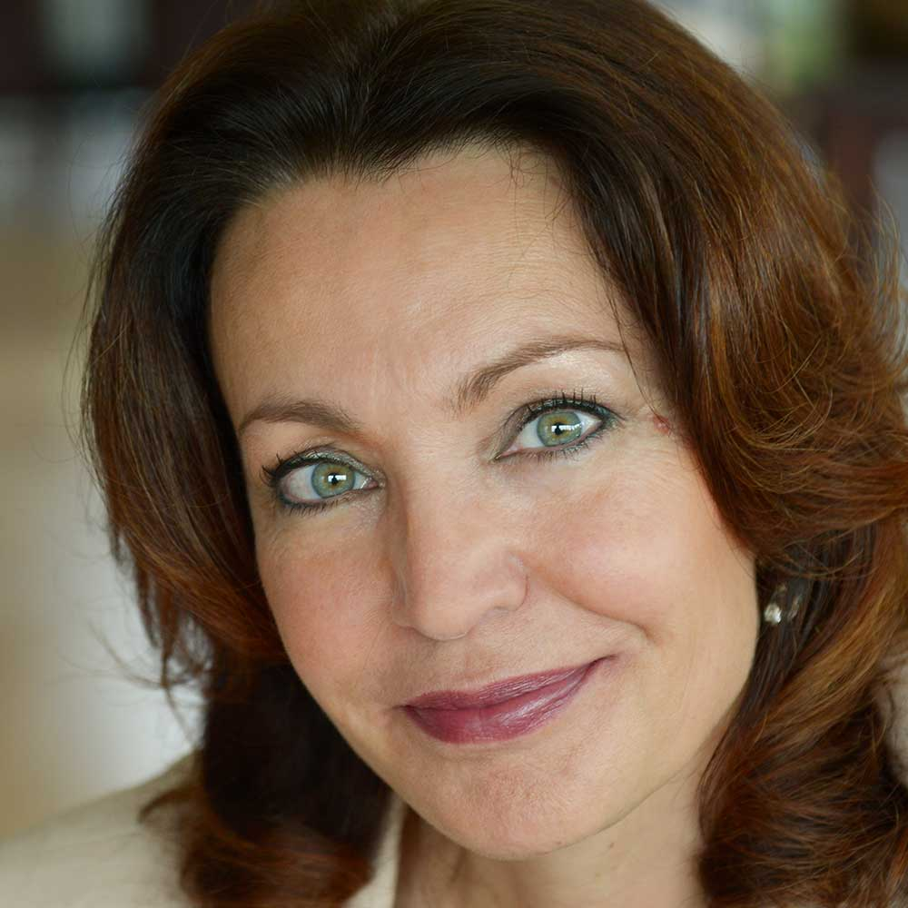 Danielle Freude-Hellebrand CEIMZEIT-Referentin