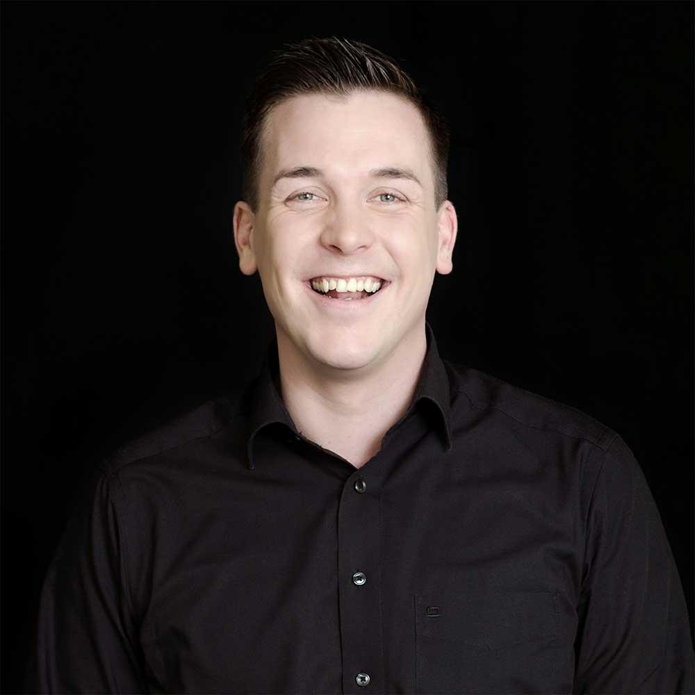 Steve Rettcke CEIMZEIT-Speaker