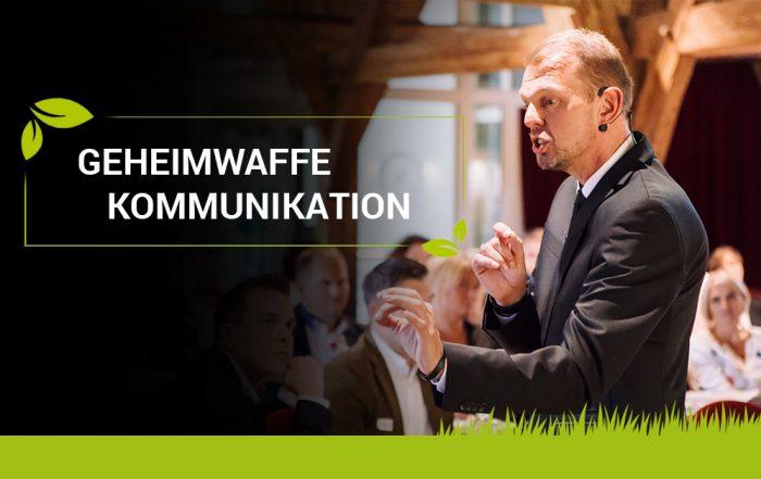 Balthasar Fleischmann bei der C³EIMZEIT 2018