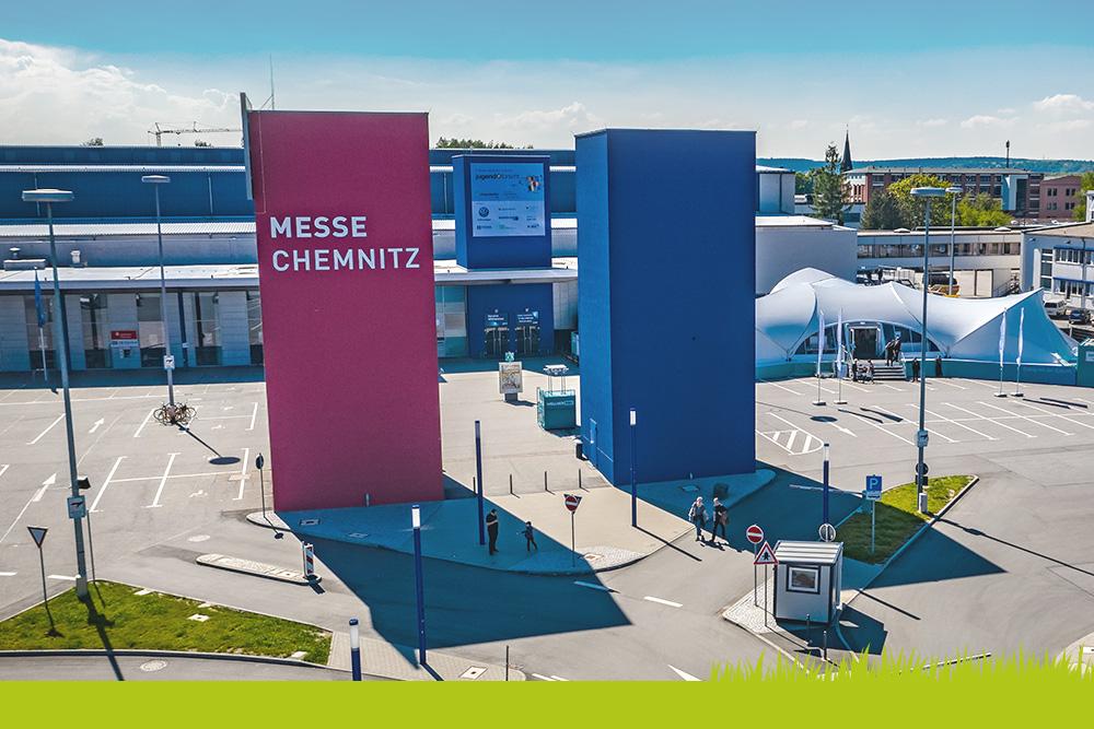 Messe Chemnitz - front - ceimzeit.de
