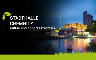 Stadthalle Chemnitz - Beitragsbild - Ceimzeit