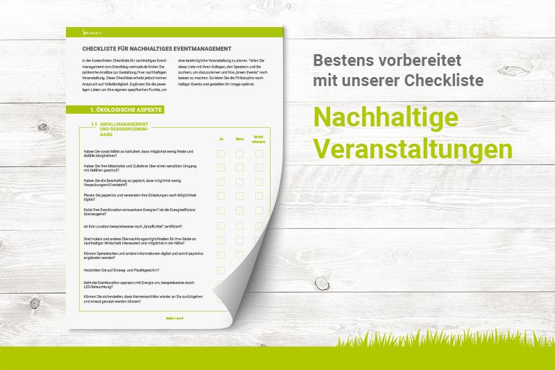 Beitragsgrafik-Checkliste - Ceimzeit