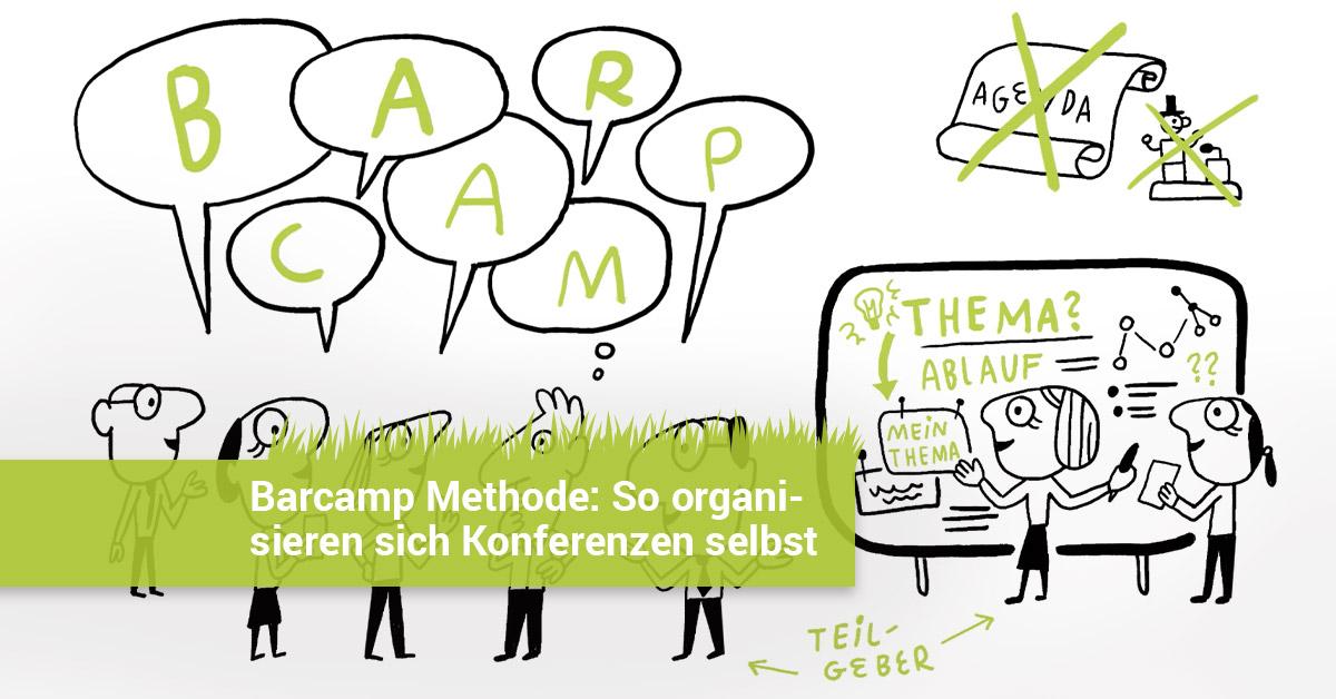 Barcamp Beitragsbild