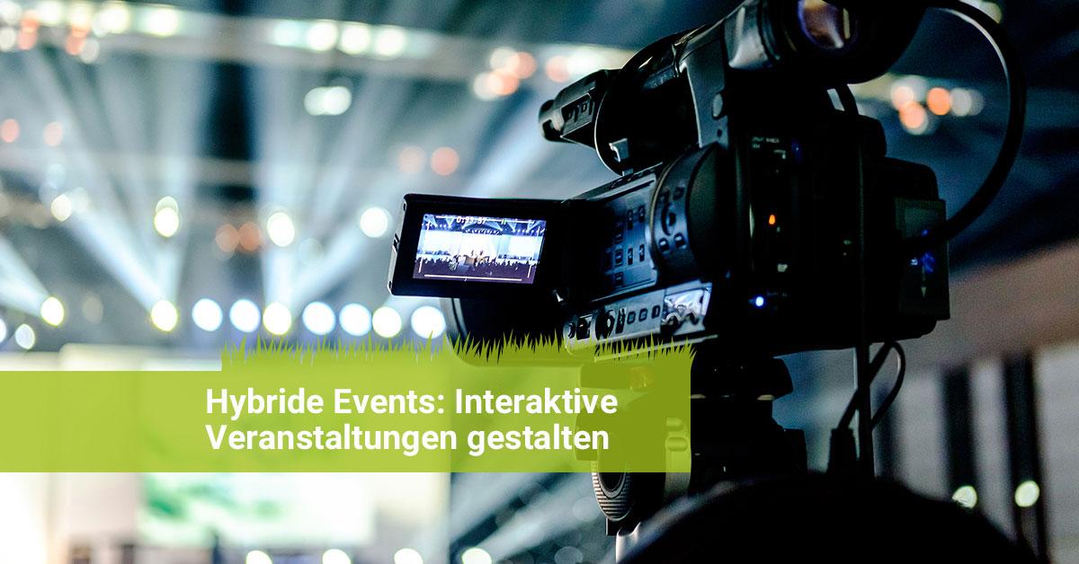 Beitragsbild - hybride Events- ceimzeit.de