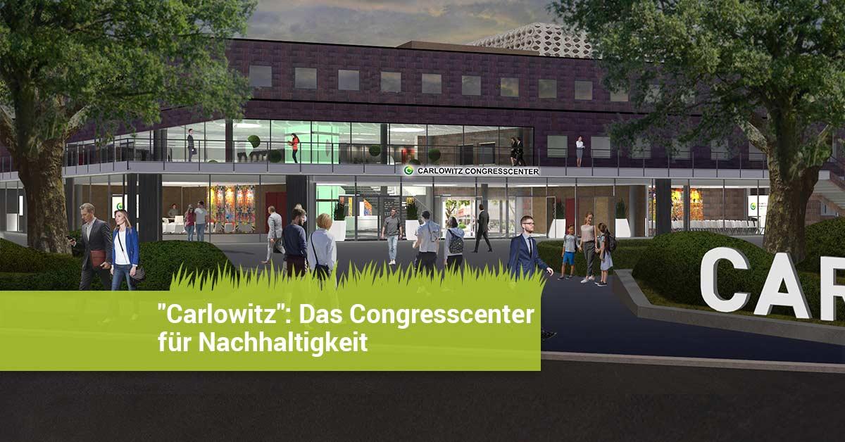 Blogbeitragsgrafik Carlowitz Congresscenter